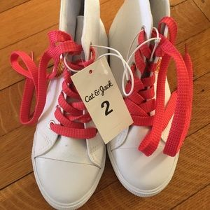 Cat & Jack Girls Sneakers